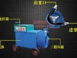 上海挤压泵挤不出来