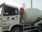 转让 水泥罐车福田雷萨罐10年至16年各种水泥罐车