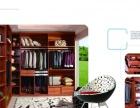 上海知名品牌橱柜衣柜膜压门板