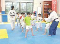南通有没有专业的武术俱乐部?天虎武道 散打,跆拳道,武术等等
