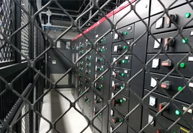西南地区四川企业服务器托管