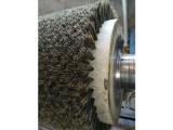 安庆工业毛刷选骐顺刷业_价格优惠——萝卜清洗机毛刷