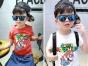 全新低价儿童服装批发市场、厂家大量供应时尚童装批发网