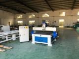 蚌埠降价出售蚌埠1325木工广告寻边雕刻机1325雕刻机厂家