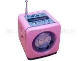 深圳工厂WS-908RL音箱插卡音箱MP3音箱多媒体音箱小音响迷