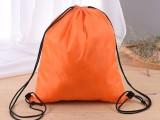 武汉束口袋厂家定做的背心袋涤纶束口袋抽绳袋质量让您放心