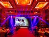 宴会厅灯光设计中LED灯具如何配置