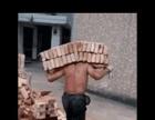 蝶山专业人工上料落料建材搬运