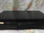 日本原装尽快索尼经典发烧CD机