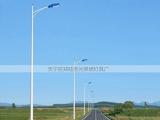 特价6米路灯A字臂新农村建设改造专用喷漆