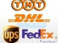 常州寄包裹 文件 化工品 液体 粉末 电池dhl特价2.8折