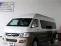 九龙商务车 2010款 2.4 手动 精英型-自家用九龙商务客车