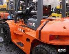 上海宝山区叉车回收 二手叉车收购