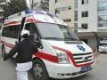 济南120救护车出租济南接送病人转院价格合理安全放心