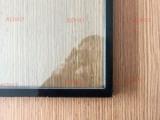 EVA夹胶中空玻璃 超强隔音保温节能性能显著 适用于节能隔音门窗