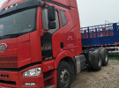 转让 便宜出售解放j6双驱定做各种挂车货车 其他品牌1年1万公里面议