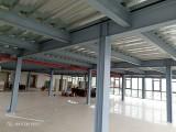 广州毅源钢结构工程钢结构阁楼钢结构夹层加固设计包安装