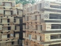 芜湖收售二手木托盘,二手塑料托盘,进出口托盘。