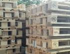低售全新木托盘,长期收售二手木托盘,二手塑料托盘。