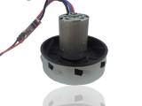 BL36422NF(85)干湿无刷直流真空吸尘器电机