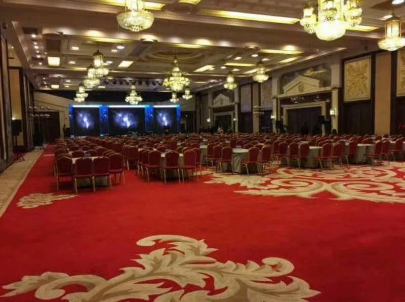 开年会订酒店就来北京温都水城会议中心