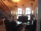 香溢花城五室两厅一线湖景豪华装修随时看房拎包入住繁华地段