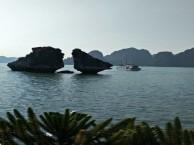 北海越南下龙湾旅游大概需要多少钱?要办护照还是通行证?