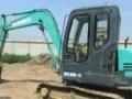 神钢 SK60-8 挖掘机         (转让个人车)