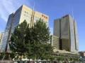 (金长安大厦)159平米精装带办公家具 地标建筑紧邻东四环
