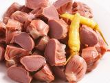 鸭胗 渝牛麻辣鸭肫 辣味休闲肉类零食 重庆小吃 200g 厂家直