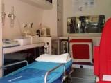 中山医院120救护车出租 价格