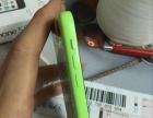 自用苹果5c,16g绿色
