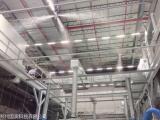 厂房喷雾除尘设备 小型车间降尘雾化机 厂家直销