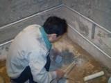 武夷花園附近維修水管 更換閥門