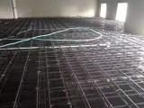 海淀区别墅露台改造施工地面硬化
