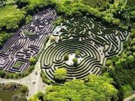济州岛迷路公园