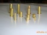 加工汽车配件电动工具家垫圈铆钉铜针空心及半空心轴销