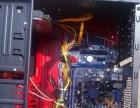 长期专业上门精修各类电脑以及网络维护