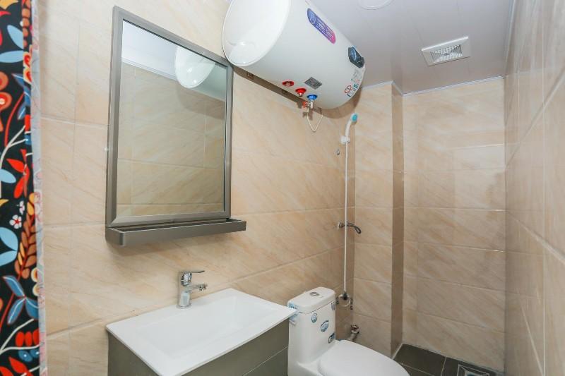 南头 龙海家园 1室 1厅 35平米 整租