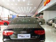 奥迪A8L 奥迪奥迪A8L(进口) 2012年上牌-【隆台二手车