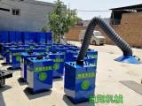 益翔 环保设备现状 焊接烟尘净化器
