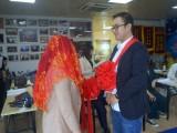 高端婚礼主持人培训 广州婚礼主持培训