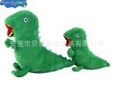英国原单peppa pig佩佩猪粉红猪小妹 乔治猪恐龙 毛绒玩具
