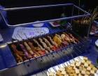 北京很久自动烧烤机、自动翻转烧烤设备