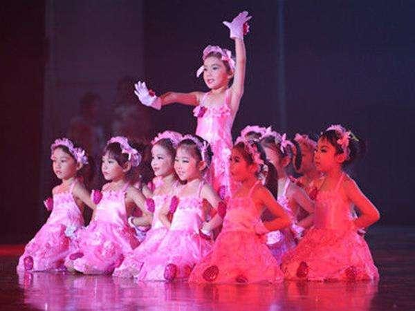 杭州价格实惠的儿童中国舞培训班多少钱