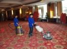 石家庄各区地毯清洗除螨 地板打蜡专业服务