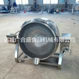 湖北夹层锅生产厂家