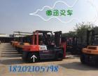 包邮费9成新杭州叉车 原厂3吨叉车 杭叉品牌二手柴油动力