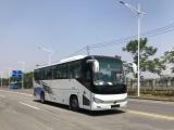 漳州港49座旅游大巴承接机场动车站接待包车