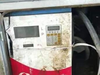 精品江淮5吨加油车刚年审好低价出售